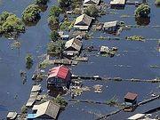 Церковь направила средства для пострадавших от наводнения в Приморье