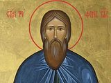 Строгий пастырь: 21 октября – память преподобного Трифона Вятского