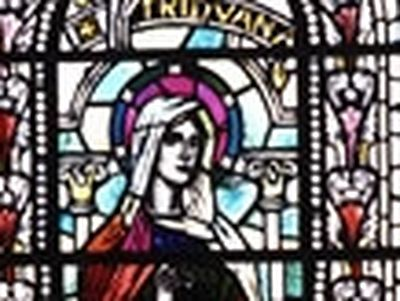 Saint Triduana of Scotland