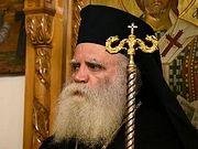 Митрополит Кифирский Серафим: Критский собор принял сомнительные решения