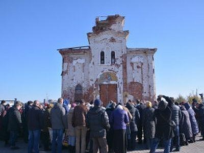 Престольный праздник прошел в Свято-Иверском монастыре