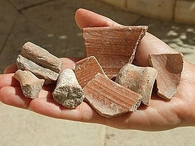 Archaeologists spotlight first Solomon's Temple-era artifacts ever found on Temple Mount