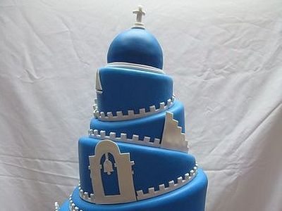 How should an Orthodox Christian celebrate his birthday and name's day?