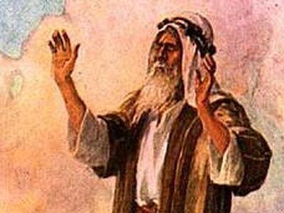 Призвание пророка Моисея. Часть 2. Земля Обетованная