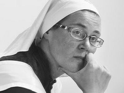 Alone but not Lonely: An interview with the head sister of the home-care service of St. Elisabeth Convent