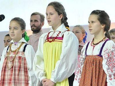 В Москве прошел форум «Русская традиционная культура и Православие»