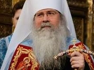 Metropolitan Tikhon, OCA delegation to visit Church of Russia