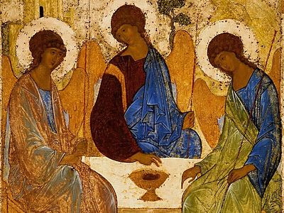 Why is the Holy Trinity Essential in Orthodox Spirituality?