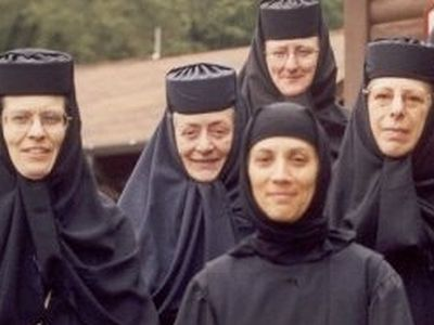 Notes on the order of deaconesses in the Eastern Church (3rd-12th century)