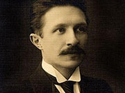 Житие епархиального миссионера новомученика Николая Варжанского