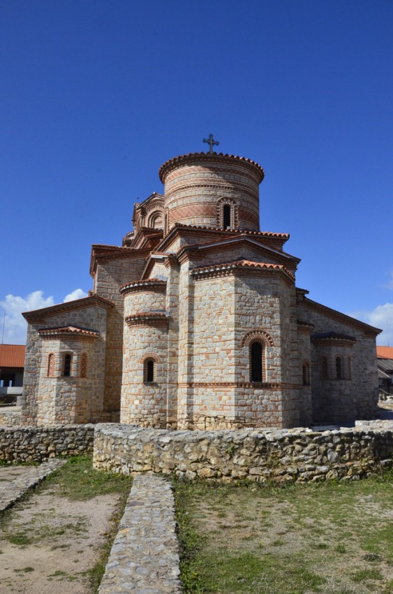 Church of St. Clement