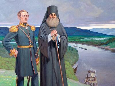 Жизненный подвиг святителя Иннокентия сегодня
