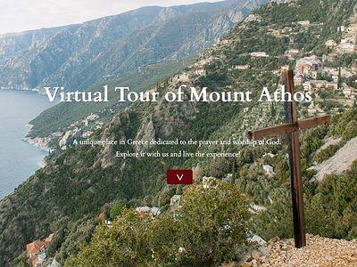 The Holy Mountain: virtual tour now online