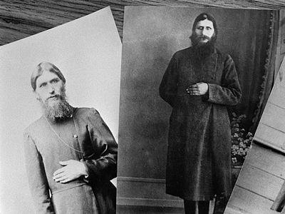 Rasputin Museum Planned for St. Petersburg