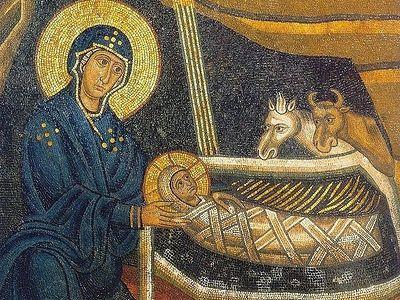 Рождественские паремии как связь времен и заветов
