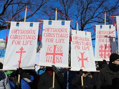 Metropolitan Tikhon's Sanctity of Life message, video now available