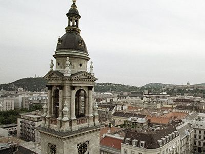 Hungary to allocate funds for reconstruction of four Orthodox churches