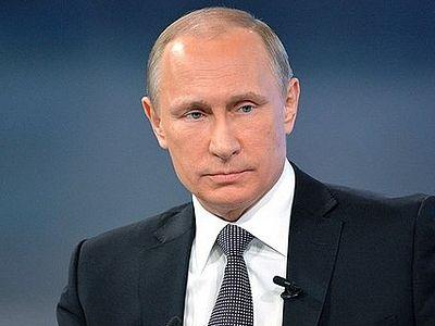 Приветствие Владимира Путина участникам XXV Международных Рождественских образовательных чтений