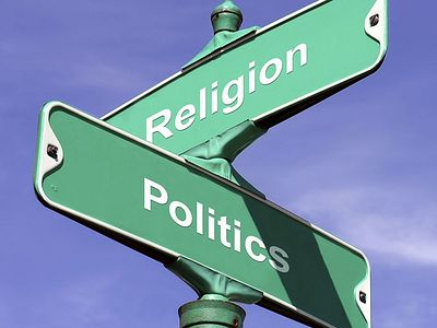 Politics and the Kingdom of God