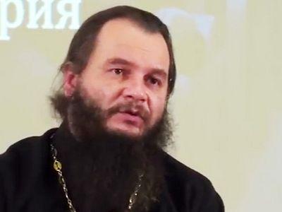 14-я лекция «Значение и устройство православного храма»