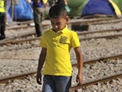Greek Church's child refugee hostel gets fund rejuvenation
