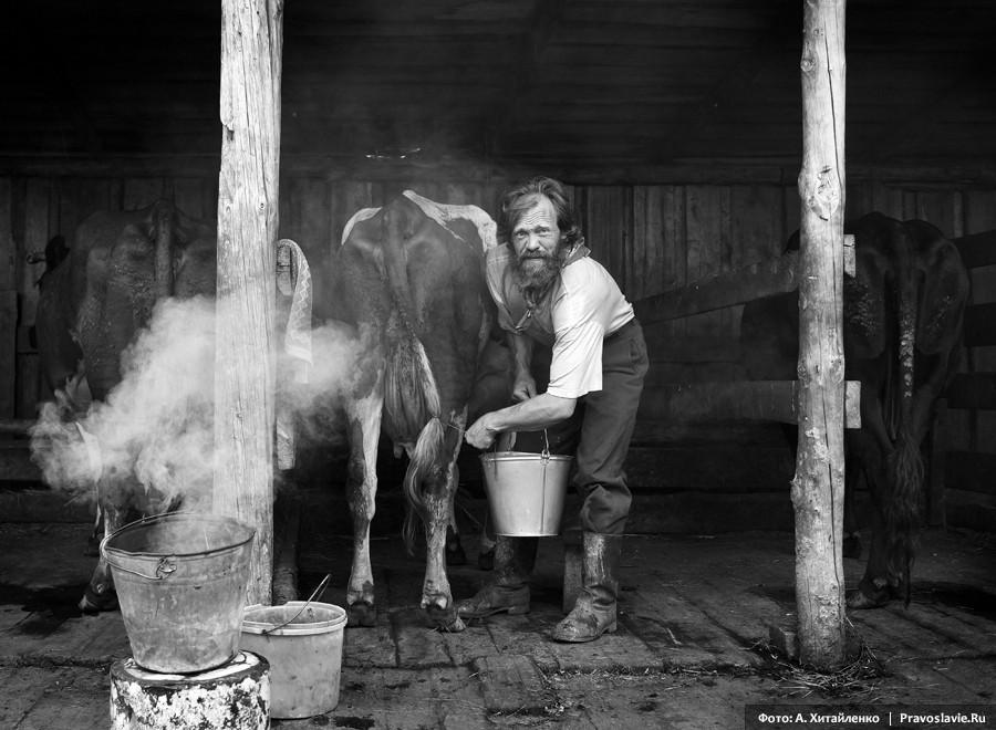 Русский ковбой