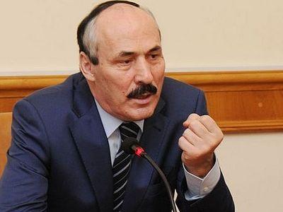 Глава республики Дагестан Рамазан Абдулатипов: «Парк «Россия – моя история» появится на улице Имама Шамиля