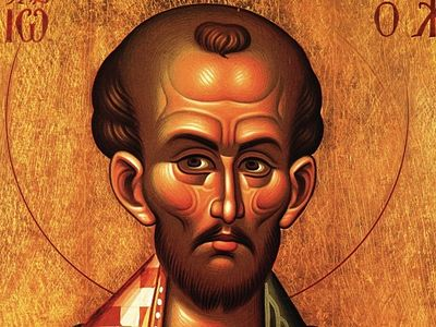 St. John Chrysostom—a Man Who Heard the Heartbeat of the Church
