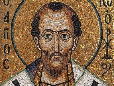 Saint John Chrysostom for the 21st Century