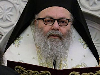 Tens of thousands of Christians remain in Aleppo with Russia's help—Patriarch John X