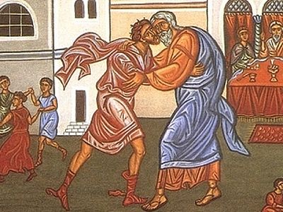 Choose Repentance Instead of Shame: Homily for the Sunday of the Prodigal Son in the Orthodox Church