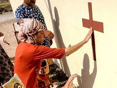 Christians beginning to return to Mosul