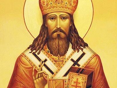 Вне христианства нет истинных героев добра