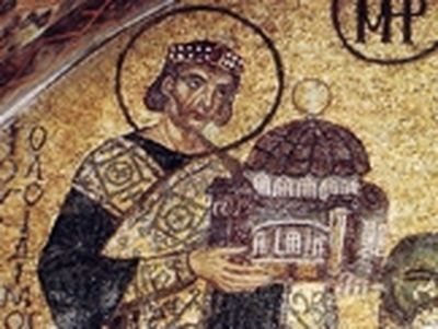 Why Constantinople Matters