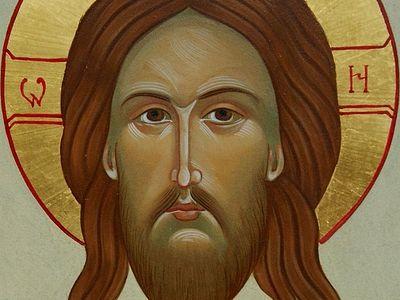 Боговоплощение – основа иконопочитания