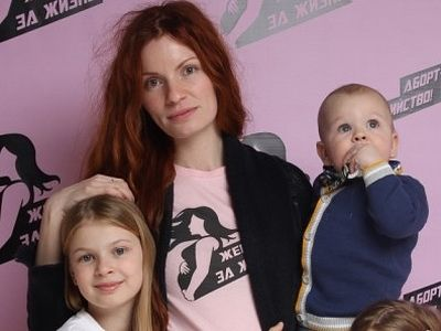 Women to picket against abortion along Moscow's main street