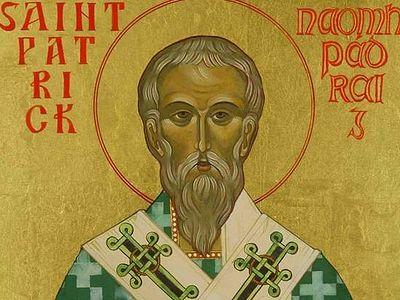 Святитель Патрик и его День / Православие.Ru