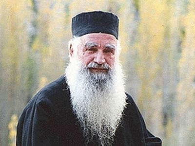 Well-known theologian Archpriest Theodore Zisis ceases commemoration of Metropolitan of Thessaloniki