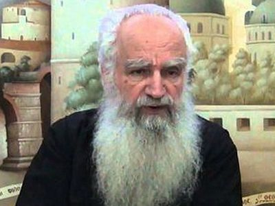 Fr. Theodore Zisis suspended from priestly duties, excommunicated