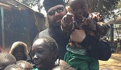 """We are One in Christ:"" The Missionary Work of ""Orthodox Africa"""