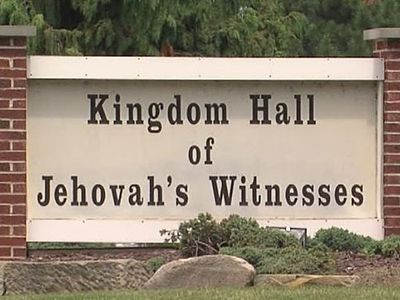 Activities of Russian Jehovah's Witnesses suspended due to extremism