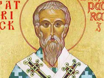 Апостольский подвиг святого Патрика