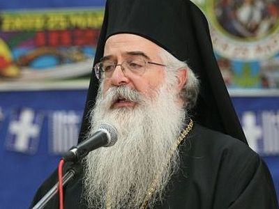 Belittling of family institution, abortion, and relativism place Greece on brink of demographic catastrophe—Metropolitan Ignatius of Demetrias