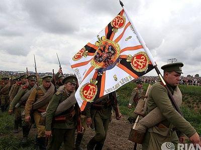 «Оболганная война»: России нужен музей героев Первой мировой