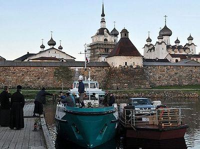 Остров примирения: как живет музей на Соловках под управлением монаха