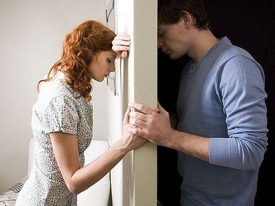 Как правильно поссориться с женой