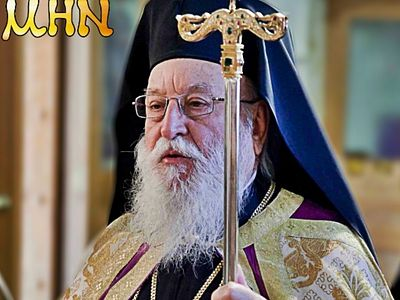 All charges dropped against metropolitan who criticized sodomy
