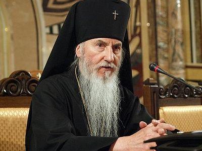 «Только помня о своих мучениках, мы можем строить будущее Церкви»