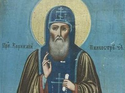 Unique icon of Karelian saint found in attic in Finland