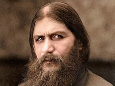 The Real Rasputin?: A Look at His Admirers' Revisionist History